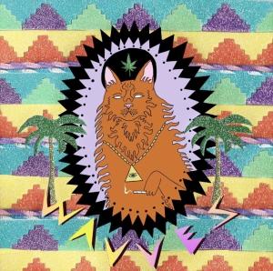 Freaky album art, yo!